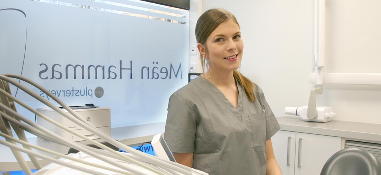 Aapistiellä Oulussa sijaitseva Dentopolis vetää yhä suurempia potilasvirtoja eri puolilta kaupunkia.
